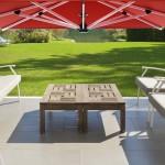 ombrelloni da giardino: i dettagli che fanno la differenza