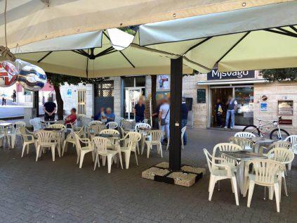 Cafè Mjsvago