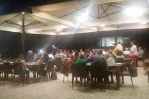 Agriturismo Lu Panaru - Ristorante Laparo