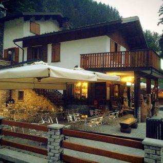 Bar Pineta