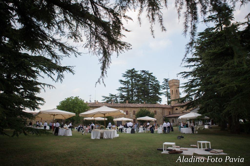 Borgo della rocca ombrelloni gazebi e soluzioni per l for T green srl