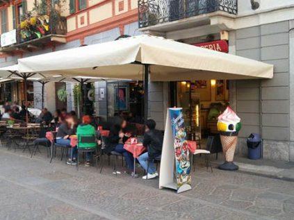 Gelacreperia - Milano