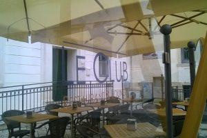 Le Club - Lecce