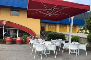 Sfiziolino - Il fornaio - CLES